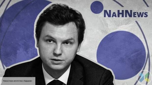 Юшков объяснил, почему Европа не хочет получать газ из РФ через ГТС Украины