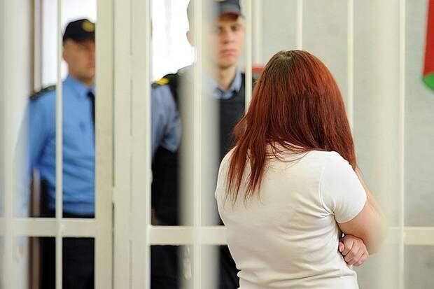 """В Торжке """"закрыли"""" женщину-наркобарона"""