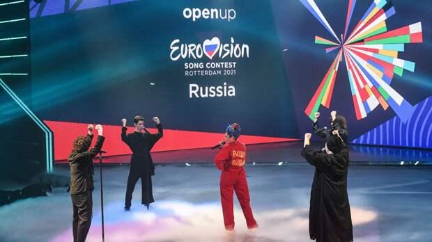 Манижа получила поддержку от участниц Евровидения из Хорватии и Австралии