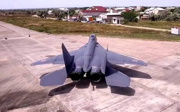 Зачем Алжиру понадобились модернизированные МиГ-29М/М2