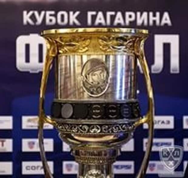 Кубок Гагарина: битва за финалы конференций близка к развязке. Осталось две вакансии