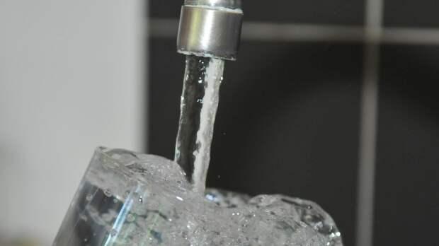 Срок отключения горячей воды в Петербурге перенесли из-за ПМЭФ и Евро-2020