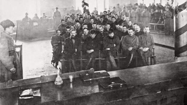 Оленеводы и охотники против Советов