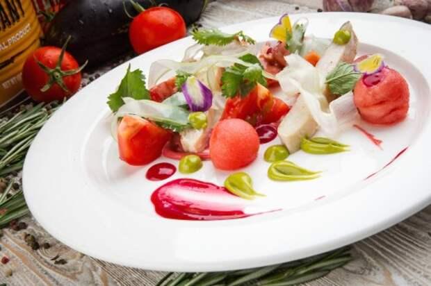 Африканская ягода. Интересные факты об арбузе