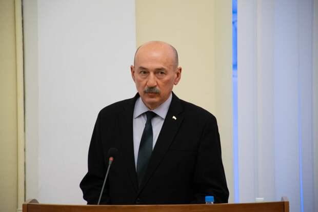 Экс-министр туризма Крыма стал замом главы Ялты Павленко