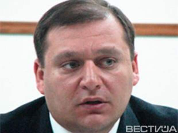 Уголовное производство против Добкина закрыли