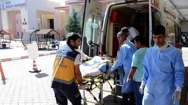 Турция стала мировым центром чёрной трансплантологии