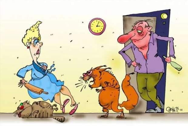 Неадекватный юмор из социальных сетей. Подборка chert-poberi-umor-chert-poberi-umor-26470812052021-2 картинка chert-poberi-umor-26470812052021-2