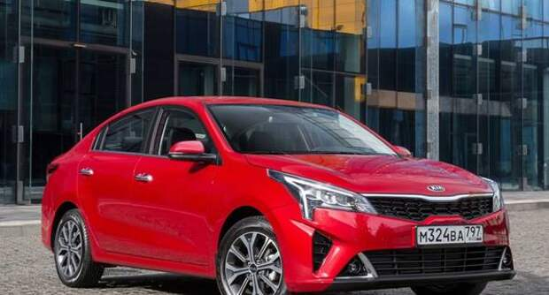 Можно ли купить новый автомобиль с АКПП до 1 000 000 рублей