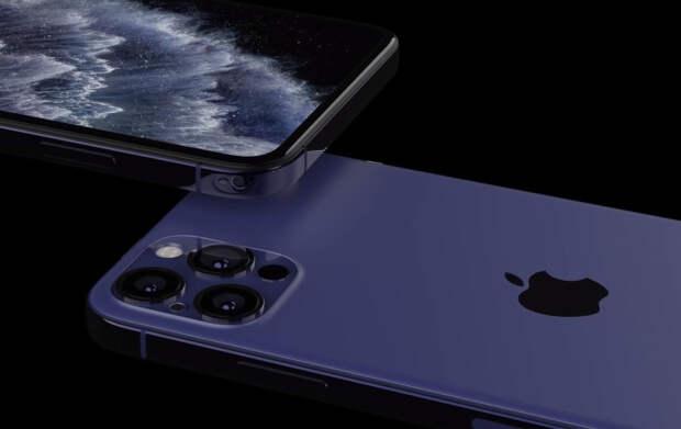 iPhone 12 Pro Max дата выхода, цена в России и характеристики