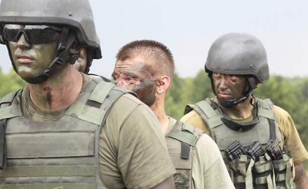 «Незалежная» грусть англичан: Лондон ввел войска на Украину