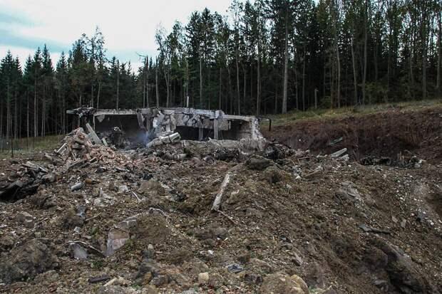 Расследование New York Times: взорванные в Чехии боеприпасы предназначались для украинский карателей