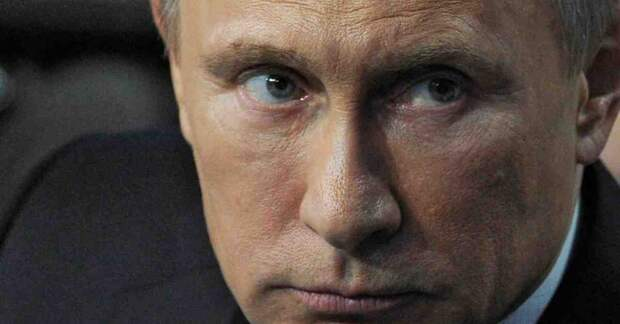 У США случился удар: Новая стратегия Путина обнажила причинные места Вашингтона