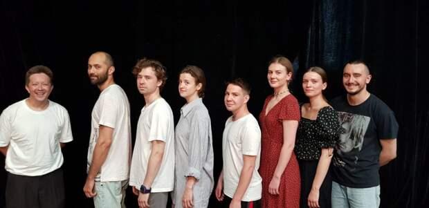 «Сатирикон» открыл лабораторию для молодых режиссёров