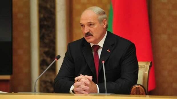 Лукашенко высказался о личных интересах на посту президента