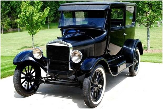 Самые легендарные автомобили!