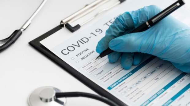 Еще 29 больных скоронавирусом несмогли спасти вРостовской области