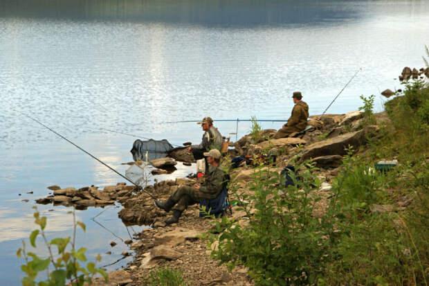 Картинки по запросу рыбаки