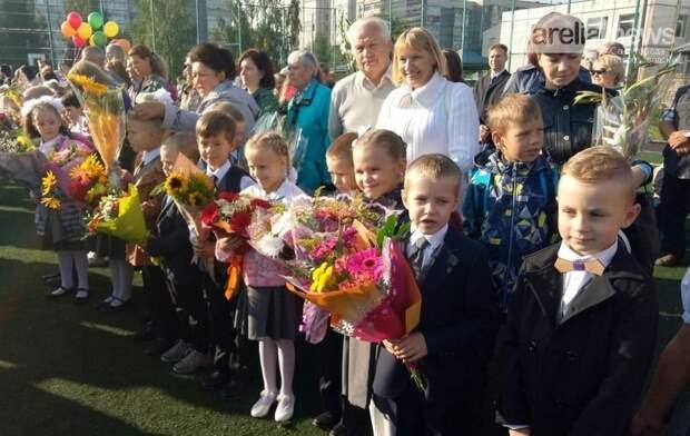 В Петрозаводске 1 сентября пройдет онлайн