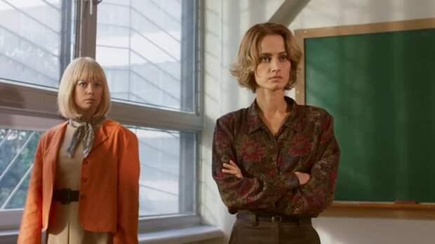 Самый трудный путь: актеры и их роли в сериале «Несмотря ни на что»
