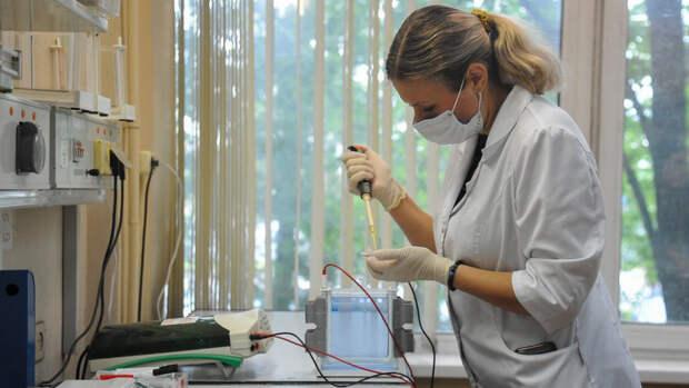 Древнюю вирусную ДНК обнаружили при изучении развития рака пищевода
