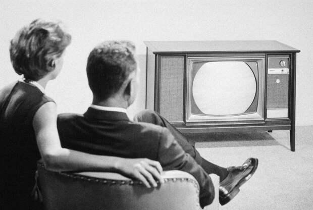 Стало известно, для чего россиянам телевизоры на самом деле