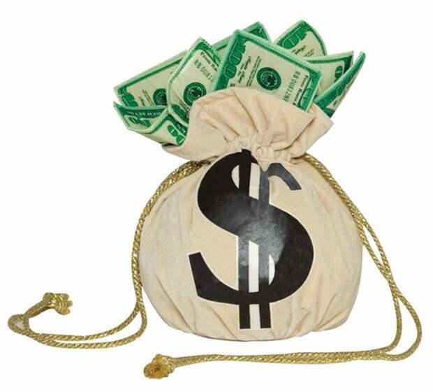 Заговор на привлечение денег в свою жизнь.