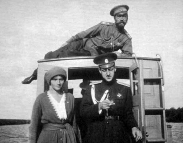Дмитрий Романов: как убийство Распутина спасло его от казни