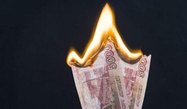 Рост цен в России превысил все ожидания