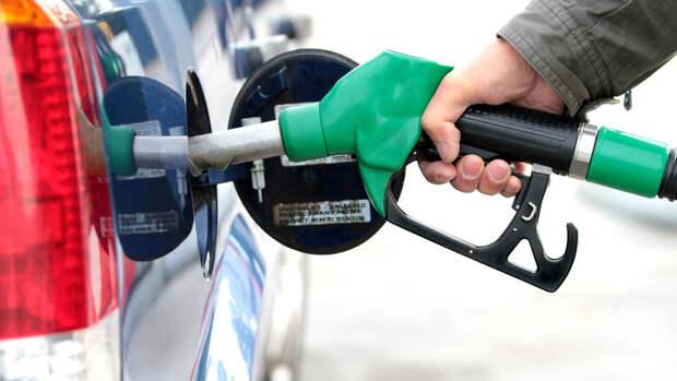 В России предприняли дополнительные шаги по стабилизации цен на бензин