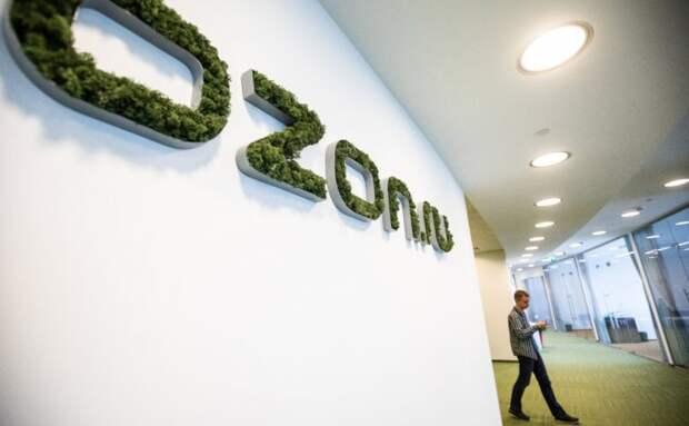 Ozon выплатил Сбербанку ₽1 млрд