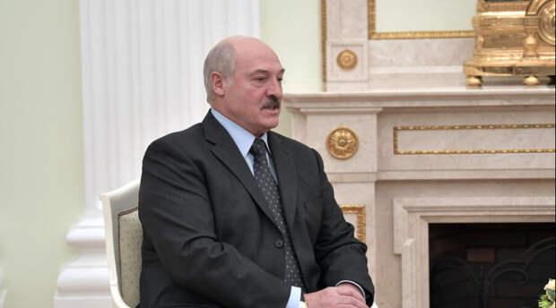 Александр Лукашенко останется без вакцины от коронавируса