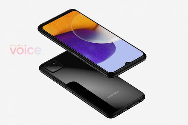 Самый дешёвый смартфон Samsung с поддержкой 5G готов к выходу