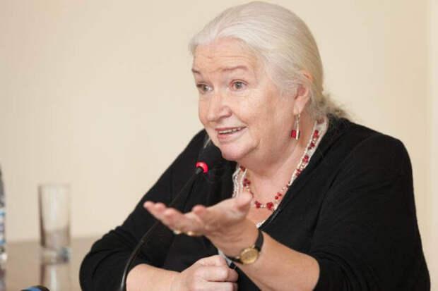 Татьяна Черниговская: Наступает цивилизация праздности, к которой мы не готовы