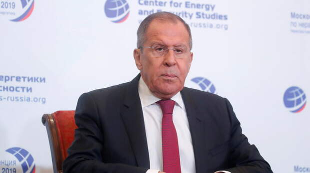Лаврова удивило отсутствие обвинений в адрес России по Боливии