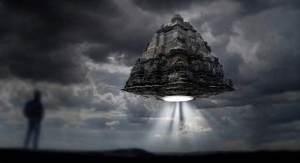 У.Страйбер: существуют параллели между ведическими текстами и современными сообщениями об НЛО