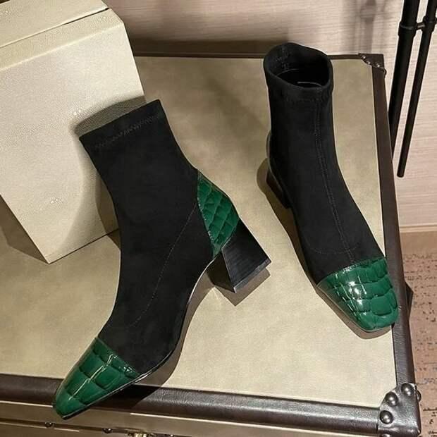 Какая трендовая обувь украсит ваши ножки в новом сезоне