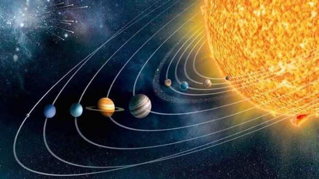 NASA будет ловить частицы у границ Солнечной системы