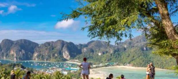 Таиланд откроют для российских туристов с 1 июля?