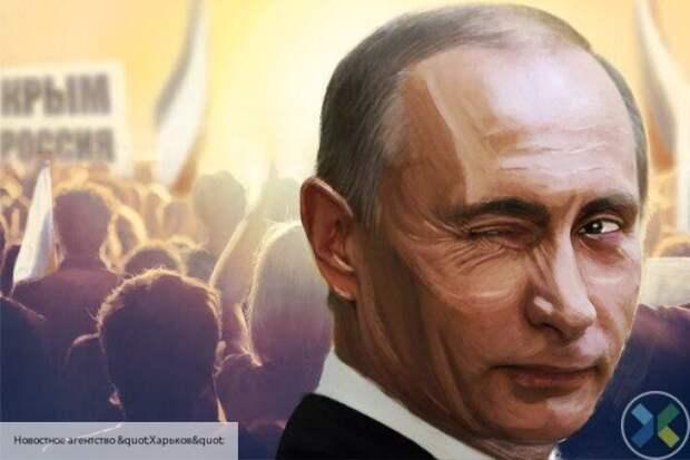 Карасев уверяет, что Украина никогда не вернет себе Крым