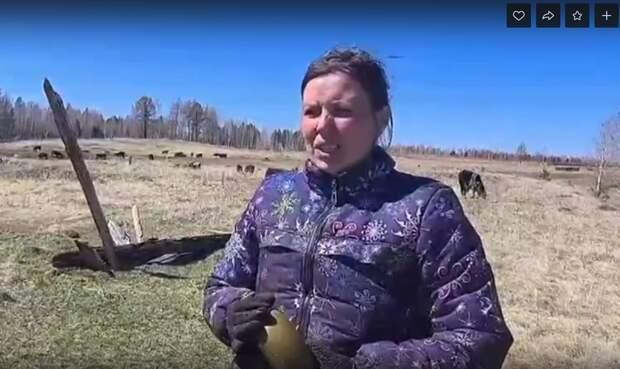 Полиция нашла заблудившихся в лесу Тулунского района женщину с двумя детьми