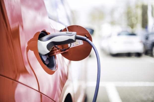 Вправительстве России оценило проект поразвитию электротранспорта в400 млрд рублей
