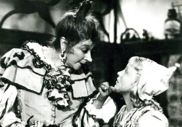 Фильм «Золушка», 1947 год