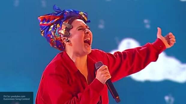 Манижа заявила о гордости за свое выступление на Евровидении в Роттердаме
