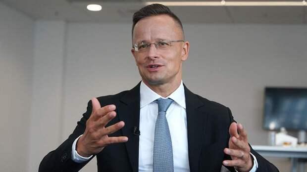Глава МИД Венгрии назвал самый коренной народ Украины
