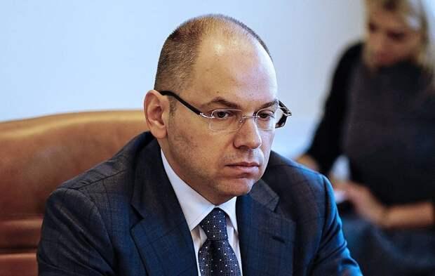 Верховная рада отправила в отставку трёх министров, главу Минздрава – с позором