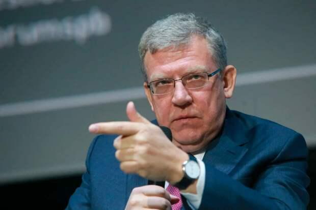Алексей Кудрин перехватил повестку у левой оппозиции и предлагает оставлять больше налогов в регионах