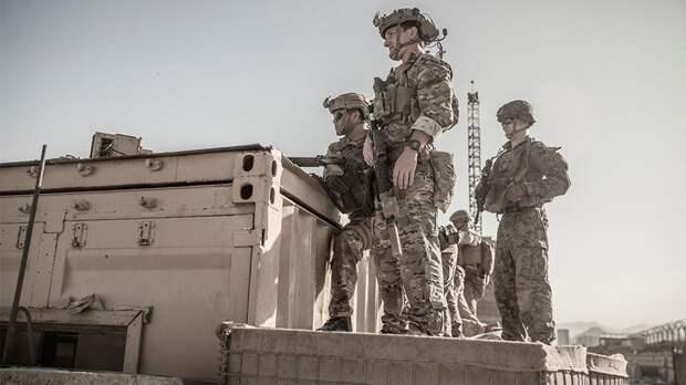 В США решили наградить военных, погибших при взрыве в Кабуле