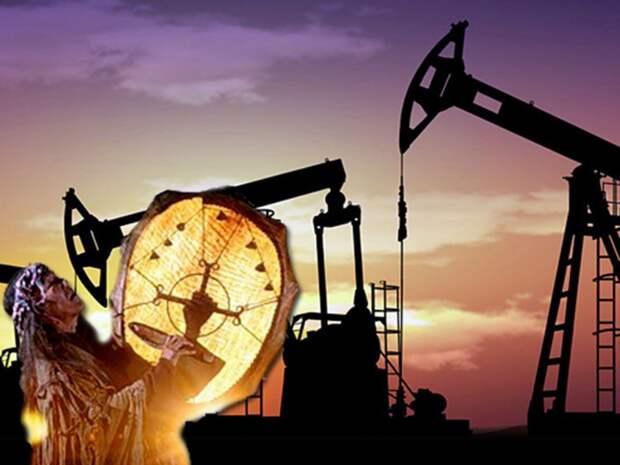 МЭА просит страны ОПЕК+ открыть «краны» для достаточного снабжения рынков