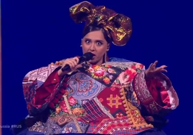 Манижа выступит в первой части финала «Евровидения»